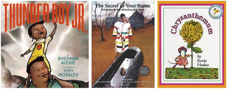 Indigenous Resources and #SSPBOY Book Pairings |