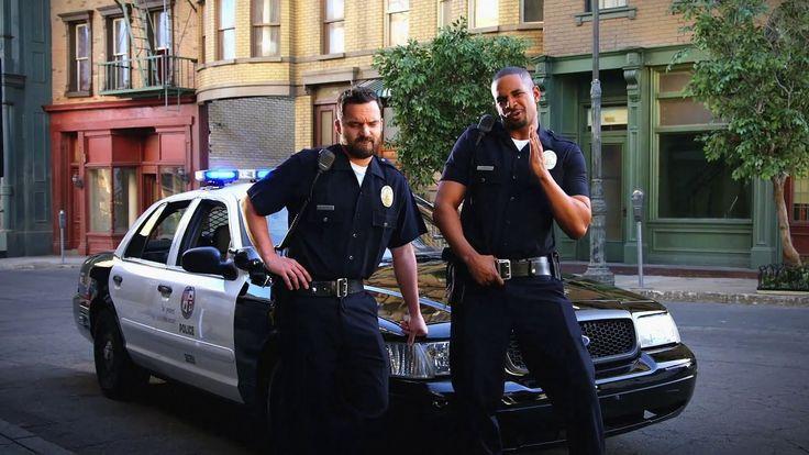 LetS Be Cops Schauspieler