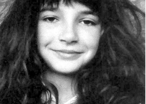 young Kate Bush