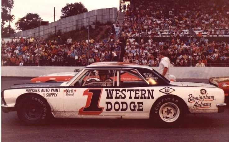 Lawrence Neil Bonnett (July 30, 1946 – February 11, 1994) was a NASCAR driver who compiled 18 victories and 20 poles over his 18-year career. Description from imgarcade.com. I searched for this on bing.com/images