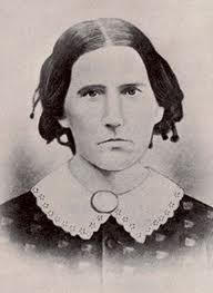 Rachel Oakes Preston (1809-1868) was a Seventh Day Baptist who convinced numerous Adventist Millerites that Saturday, rather than Sunday, is the correct Sabbath.