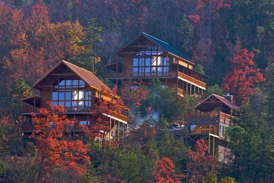 cabin:)