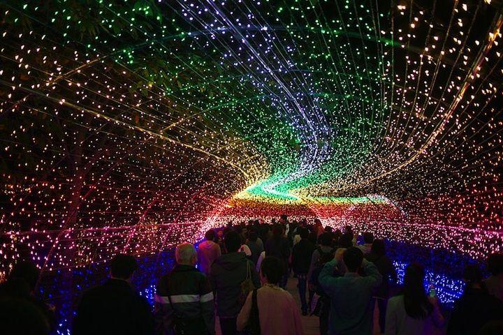 luces-de-navidad   Blachere México que belleza. #luces