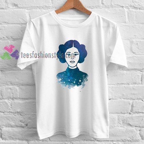 Star Wars The Last Jedi Princess Leia t shirt gift tees cool tee shirts //Price: $11.99  //