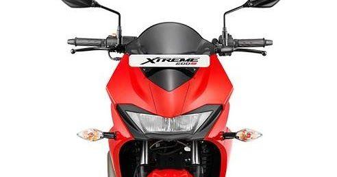Hero Xtreme 200s Abs Bike Prices Hero Tesla Car Models