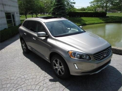 No Money $0 Down Lease 2016 Volvo XC60 Save Time & Money