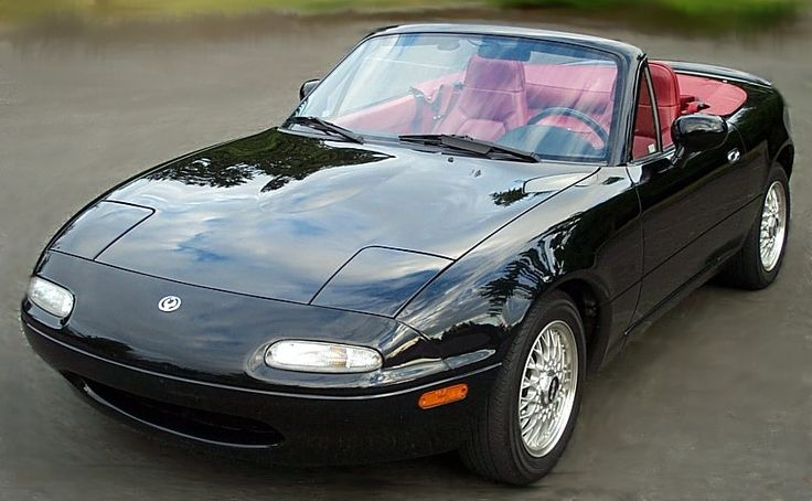 1993 Mazda MX5 (Miata) LE: Sort of like the difference between regular and ball lightning. Chances are people saw the more common and not the rarity. The LE is very rare, given the low average price of a Miata, the LE's usually go for at least 3 times that. Keep an eye out for one in your town. The seller might not know what they have ;-)    Some other ones to look for are: M Edition, R Package and these colors Sunburst Yellow, Laguna Blue and British Racing Green.