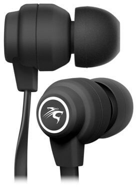 Sentey® In-ear Best Bass Earbuds The 5 Best Bass Earbuds You Can Buy in 2016