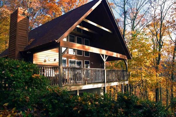 50 best cabin rentals near asheville nc images on for Asheville nc lodging cabins