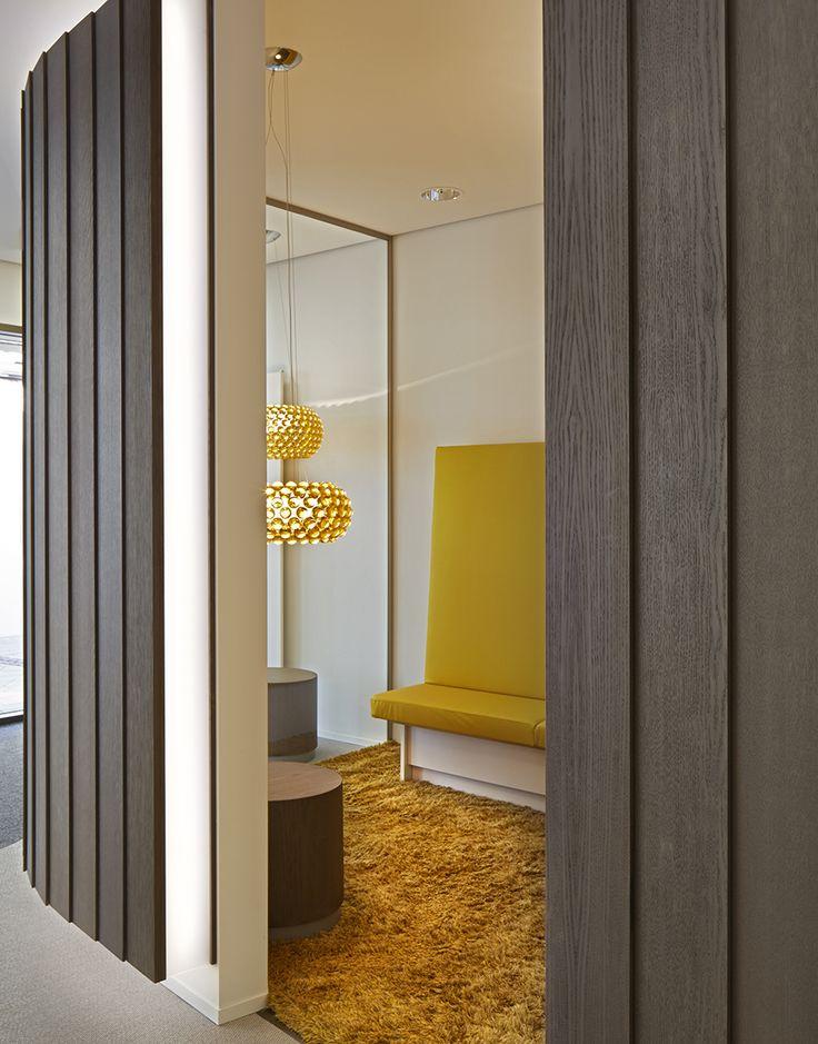 13 besten Office Interiors Bilder auf Pinterest Neuer - architekt wohnzimmer