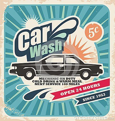 19 best Car Wash images on Pinterest Cars, Projects and Facades - car wash flyer template