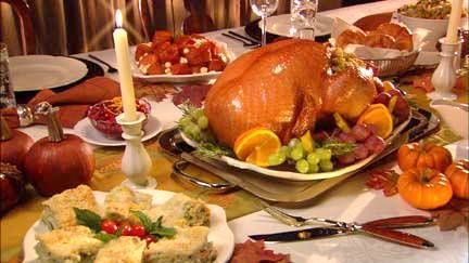 Picture Thanksgiving, it's after November 15th and before January 1st. This is the perfect time for some rest and relaxation away from the stressful college admissions process!
