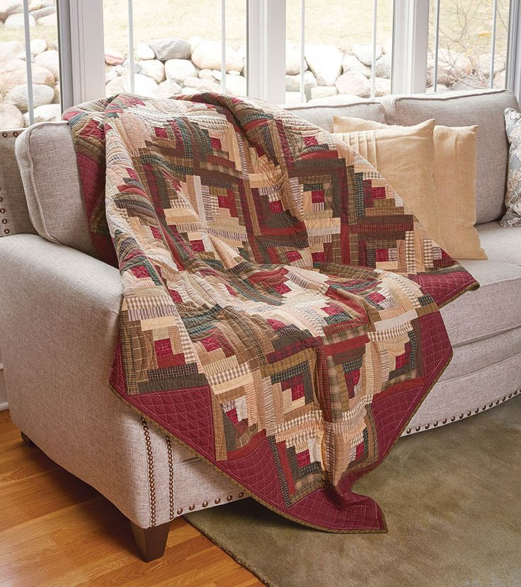 how to make a bed quilt
