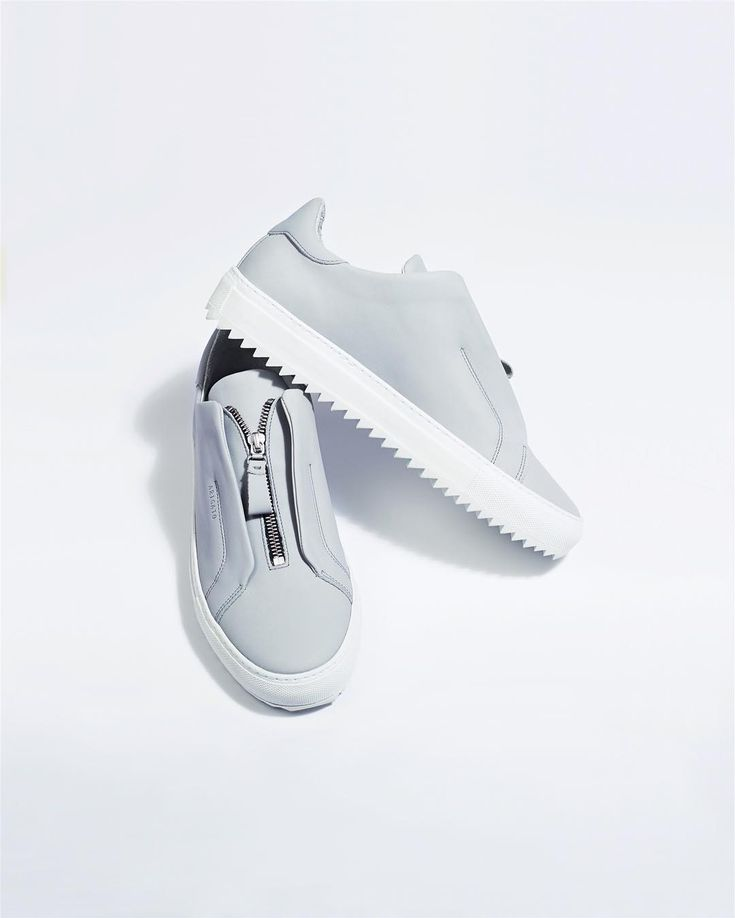 Axel Arigato Clean 90 Zip | www.axelarigato.com | #axelarigato #shoes #leather #sneakers #handcrafted