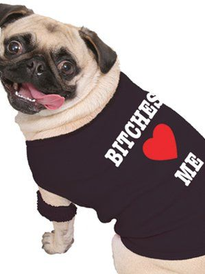 Fancy - Dog clothes for small and big dogs, designer dog clothing, dog t-shirts, dog tank-tops, dog sweatshirts, pet fashion, pet accessories by Ruff Ruff and Meow