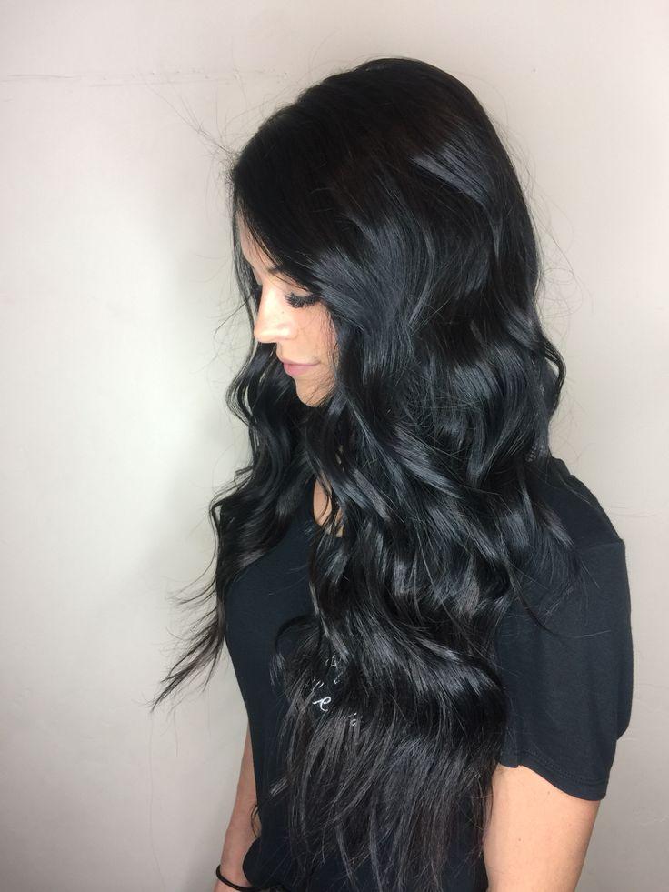 Best 25 Black hair extensions ideas on Pinterest  Black hair curly styles Black hair