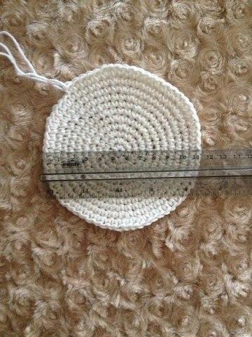 Основы вязания шапочек крючком (Уроки и МК по ВЯЗАНИЮ) | Журнал Вдохновение Рукодельницы