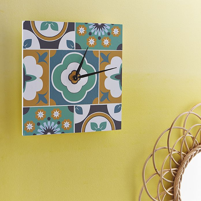 Cr a horloge a beira mar pinterest deco d and salons for Deco murale zodio