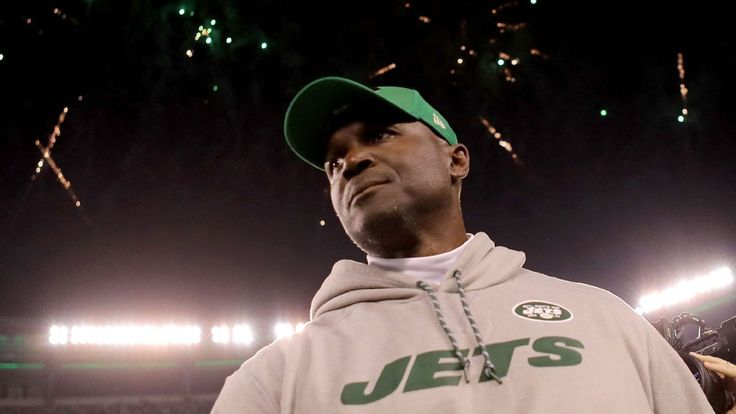 Todd Bowles and the Jets aren't going down without a fight