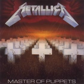 Time top 100 Albums: Master of puppets, Metallica
