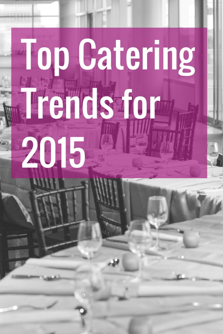 Want to Know the Top 20 Catering Trends That Will Shape Menus in 2015? Download Our Free eBook: bit.ly/11tlKso