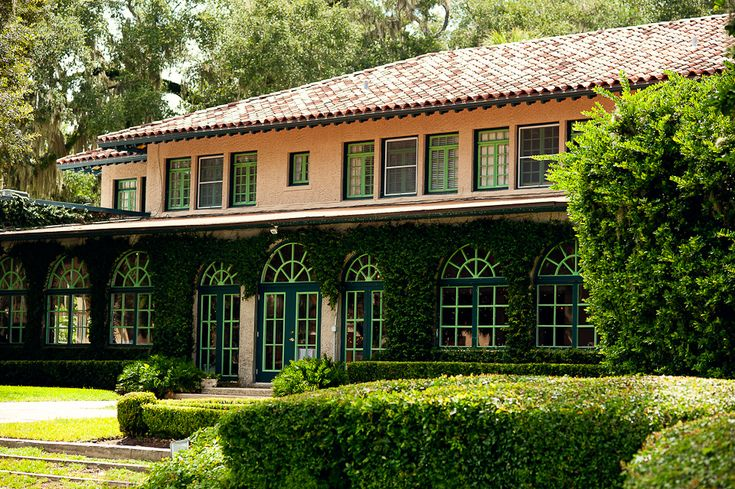 Club Continental Orange Park Florida Wedding Jacksonville