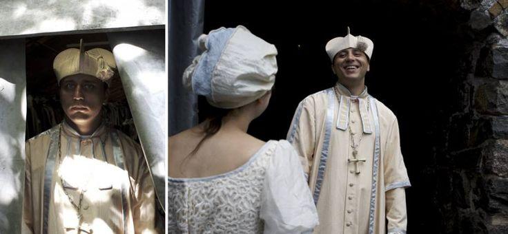 Savonliinnan oopperajuhlat www.operafestival.fi