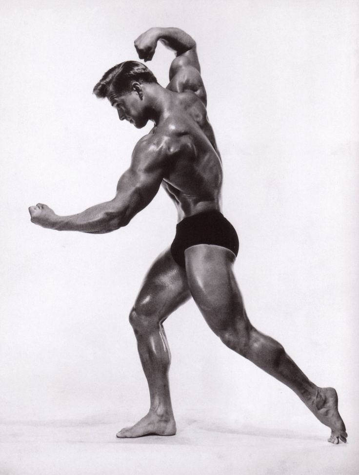 Share your Male physique vintage erotica doug courtney all