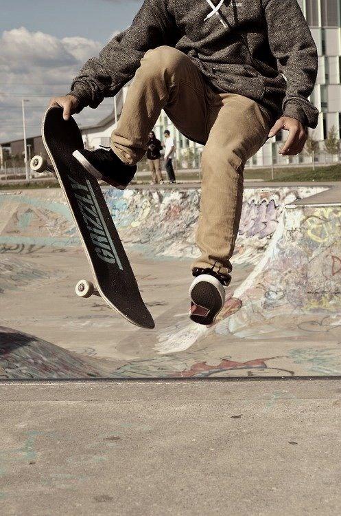 Крутые картинки скейтов на аву