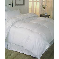 oversize king comforter.  what!! I had not idea.  we so need this for our gigantic mattress.  $52.79 sale.  Overstock