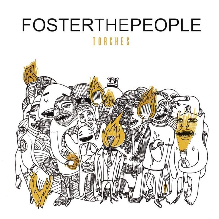 Pumped Up Kicks by Foster the People - Torches