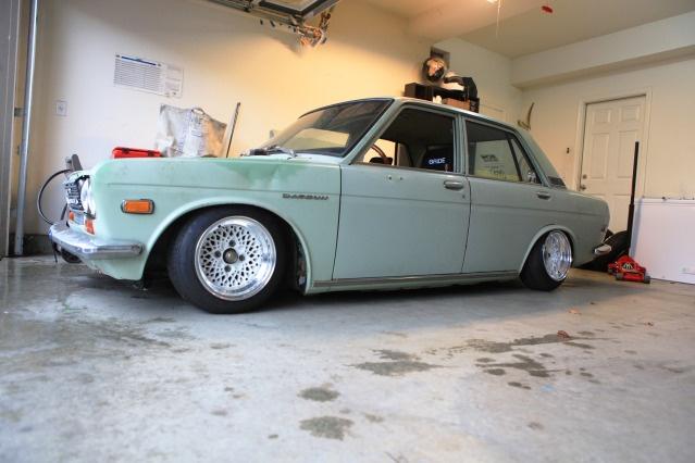 Datsun 510. My first car was a '69 Datsun 510 | Remember ...