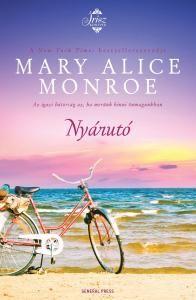 Mary Alice Monroe – Kildara.hu