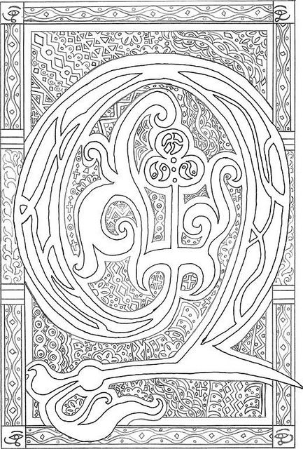 66 best letters images on pinterest embroidery designs embroidery and print coloring pages. Black Bedroom Furniture Sets. Home Design Ideas