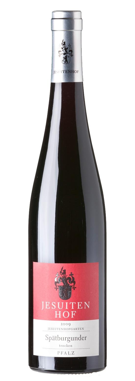 Jesuitenhof Winery