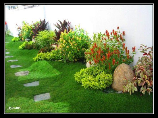 small garden design ideas philippines 17 best landscape images on Pinterest   Gardens