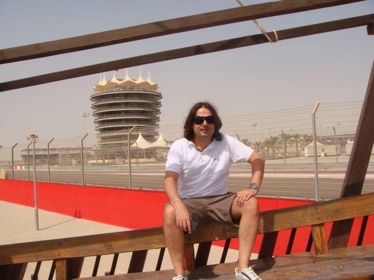Bahrain Aug 2009