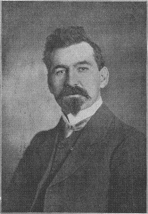 Daniek Francois Malherbe