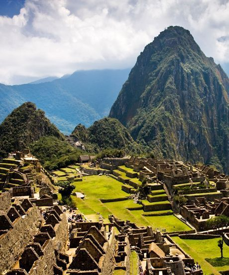 If you like to travel, you probably have a bucket list of places you want to hit throughout your lifetime. These should be on them.