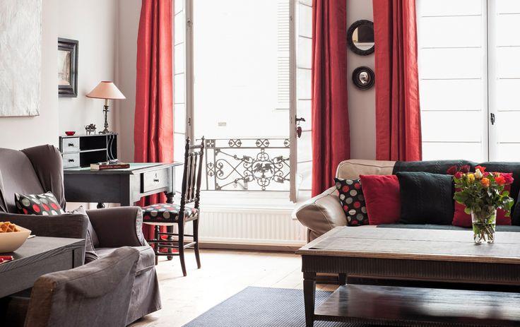 Meet the Bonnezeaux - Lively Location, Inviting Interiors!
