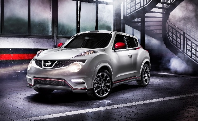2013 Nissan Juke Nismo   http://autocarsx.com