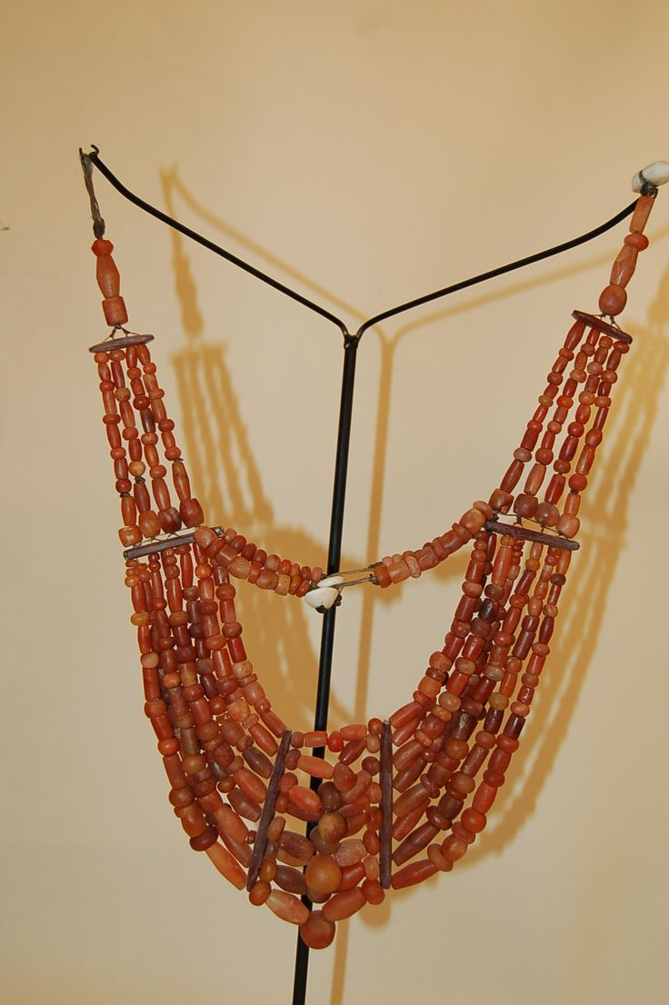 antique tormaline necklace