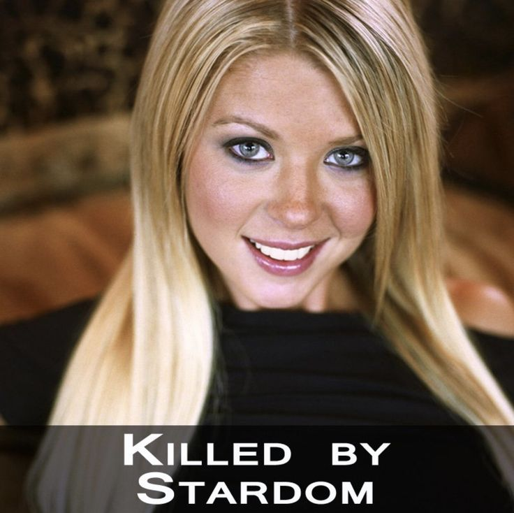 "The once sought after Hollywood ""IT"" girl, Tara Reid, now = Trainwreck."