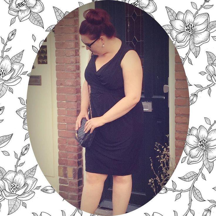 Jurk @stepsaday    #ootd #outfitoftheday #style #outfit #fashion #dutch #netherlands #fashion #dutchblogger