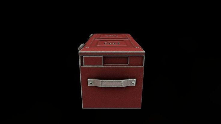 Crate by taru