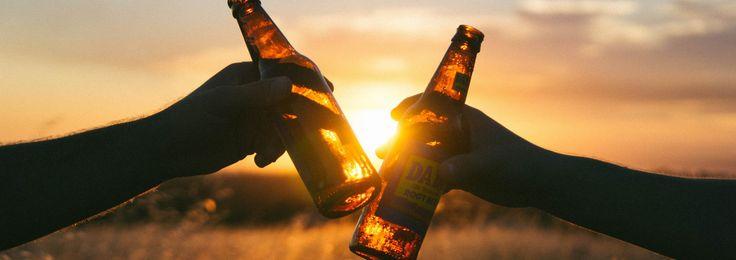 lustige Namen für Bier - Synonyme