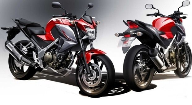Honda CB4 http://theautosin.com/2015/11/23/city-adventure-concept-a-scooter-for-all-roads/honda-cb4-naked-20162/
