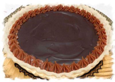 Torta Cabsha ♥ עוגת קבשה
