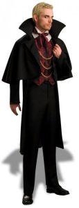 Vampir Baron Kostüm