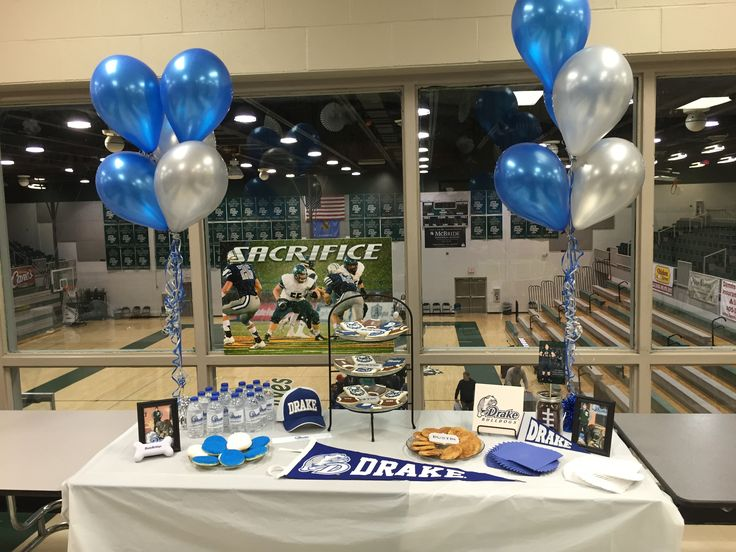 National Signing Day,Volleyball ...